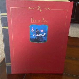 Disney Peter Pan Story Collection